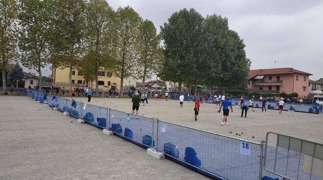 campionati italiani bocce Beinette 2021