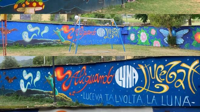 murales Gesia Veja - Rifreddo