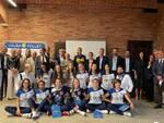 Prima squadra Alba Volley