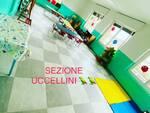 scuola infanzia san chiaffredo