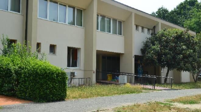 Scuola primaria Dalla Chiesa Saluzzo