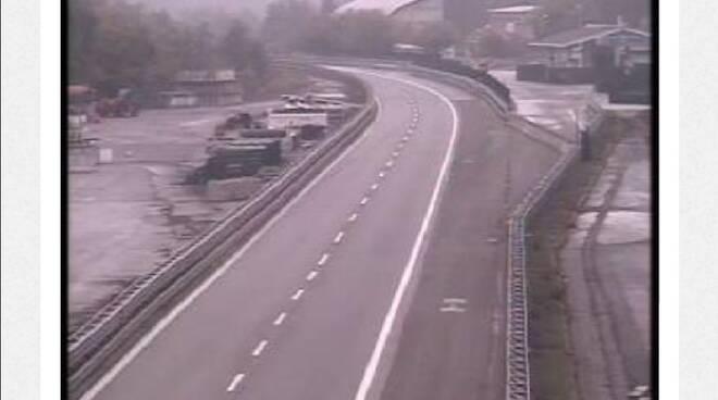 A6 da webcam