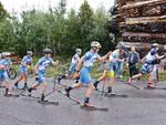 Medaglie mondiali per il podio tricolore. A Trento e sul Bondone gli specialisti skiroll