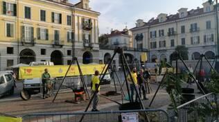 Fiera del Marrone 2021 Cuneo pro loco valle pesio