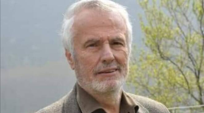 Francesco Arata sindaco Demonte