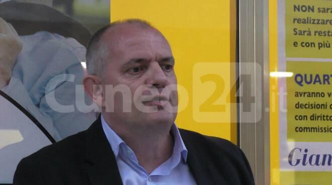 apertura comitato elettorale Boselli sindaco Indipendenti