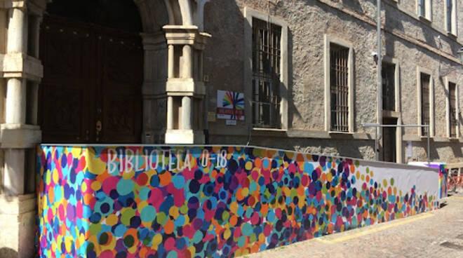 Biblioteca 0-18