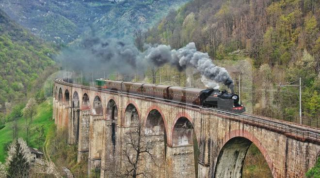 Cuneo-Ventimiglia-Nizza