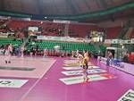 Bosca San Bernardo Cuneo 2021 vs Roma Volley