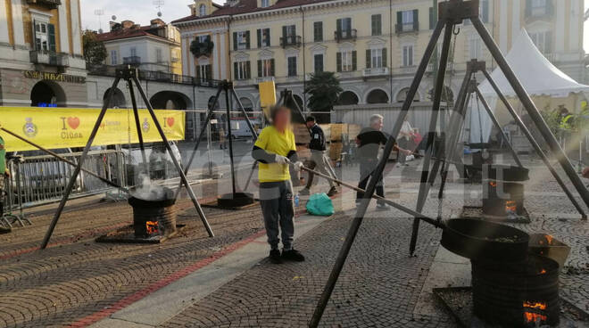 Fiera del Marrone Cuneo 2021