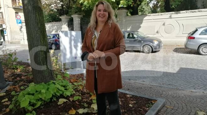 Sharon Giraudo