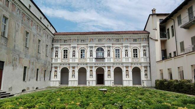 palazzo muratori cravetta savigliano