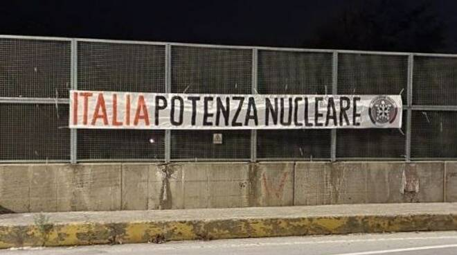 casapound nucleare cuneo