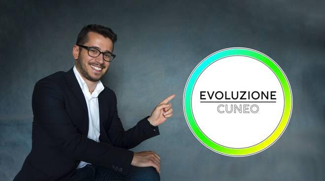 Pietro Carluzzo Evoluzione Cuneo