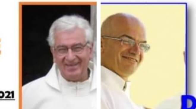 Grinzano sacerdoti