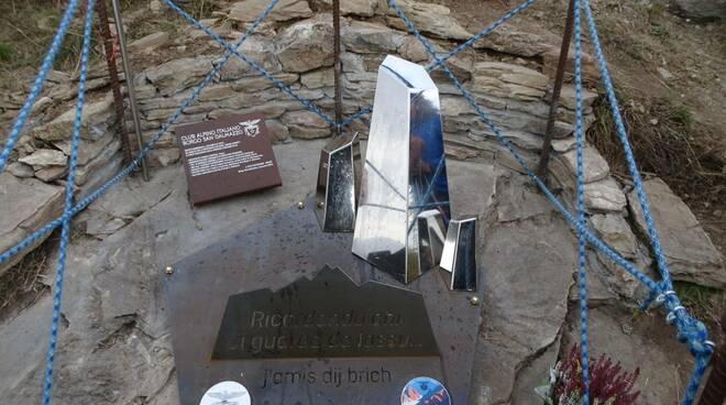 Memoriale CAI BORGO