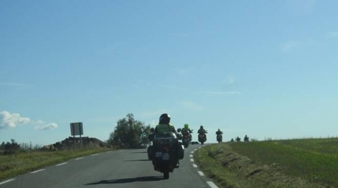 Motogiro Bianco 2021