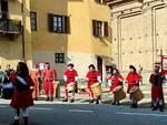 Sbandieratori San Martino saluzzo